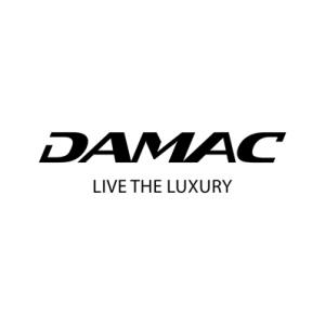 DamacLogoHome