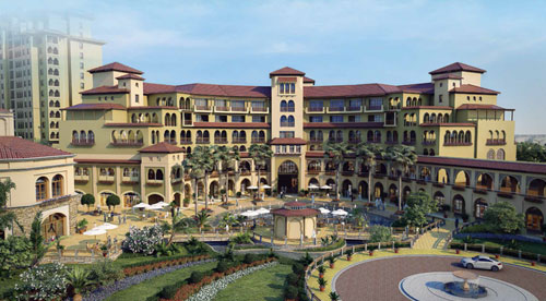 Most trusted Property Developers in Dubai - Andalus jge