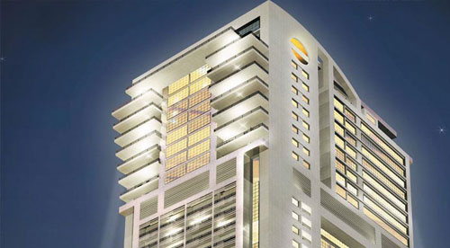 Most trusted Property Developers in Dubai - bonnington tower