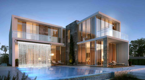 Most trusted Property Developers in Dubai - Damac-Hills