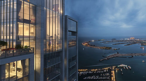 Most trusted Property Developers in Dubai - Marina-Arcade