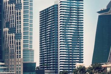 Merano-Tower