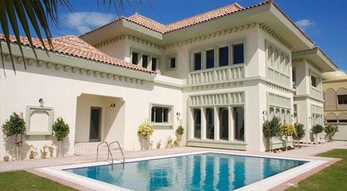 Palm-Villas