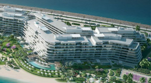 Most trusted Property Developers in Dubai - The-Alef-Residences