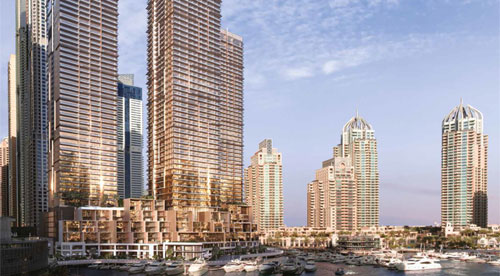 Most trusted Property Developers in Dubai - Select Group