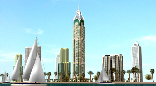 Sulafa_Tower