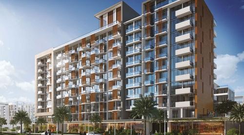Most trusted Property Developers in Dubai - Azizi-Riviera