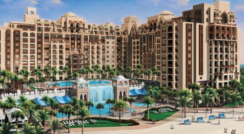 Most trusted Property Developers in Dubai - Fairmont-Residences