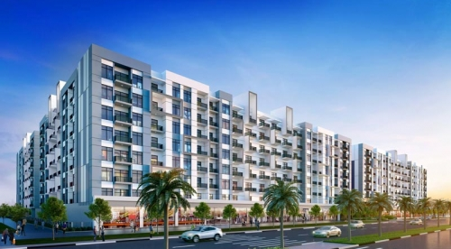 Most trusted Property Developers in Dubai - Danube Lawnz 8