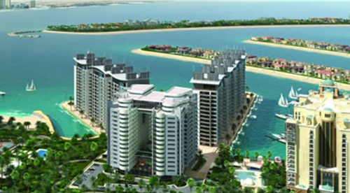 Most trusted Property Developers in Dubai - Oceana