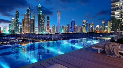 Most trusted Property Developers in Dubai - Emaar